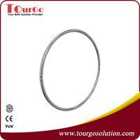 2m Single Tube Aluminum Lighting Truss Circular