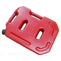 plastic petrol jerry cans /fuel pack 10L Multi-functional used as 4x4 sand track