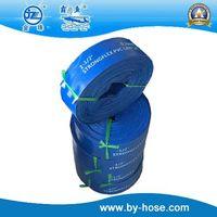High Strength PVC Lay Flat Hose From China thumbnail image