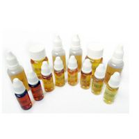 High temperature series e liquid