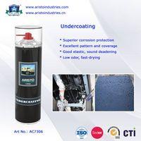 Undercoating Spray
