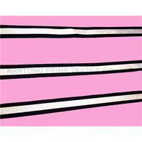 reflective tape polyester webbing elastic reflective tape elastic