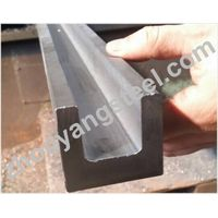 stainless Profile shaped steel thumbnail image