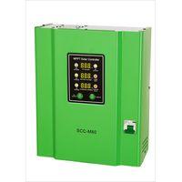 Solar Controller Auto 12V/ 24V/48V MPPT Solar Charge Controller