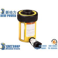 12T-100T Oil Jack RCH Single Acting Hollow Plunger Jack ,Separable Jack