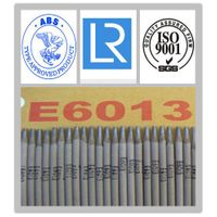 ABS LR ISO Certificated Aws E6013 Welding Rod