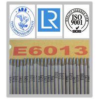 ABS LR ISO Certificated Aws E6013 Welding Rod