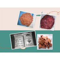 60%  red flakes sodium sulfide  for dyeing