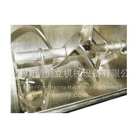 Stainless Steel Paddle Blender for Powder