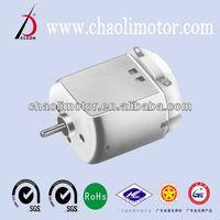 4.5v FC260SA dc motor