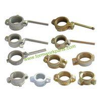 Prop nuts, adjustable nuts, cast prop nuts, alzaprimas, scaffolding prop nuts