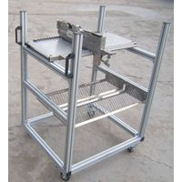 Panasonic CM402/CM602 feeder storage cart