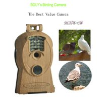 High Quality Bird watching binoculars telescope Hunting Trail Scouting Camera with color day and nig thumbnail image