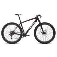 2017 Specialized S-Works Epic Hardtail Di2 MTB