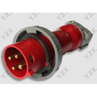 IEC60309 power connector waterproof connector from direct factory thumbnail image