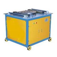 Steel Bar Bending Tool, Angle Bending Machine, Hydraulic Tube Bender