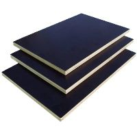 high quality phenolic film faced shuttering plywood