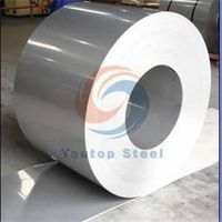 Tisco/Lisco stainless steel coils