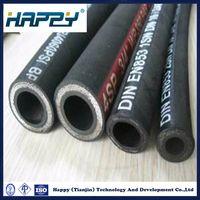 SAE 100r1at / En 853 1sn High Pressure Hydraulic Rubber Hose thumbnail image