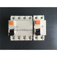 ID residual differential circuit breaker