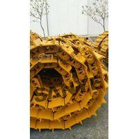 Shantui SD16 bulldozer track shoe ass'y thumbnail image