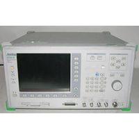 Anritsu MT8801B Radio Communications Analyzer