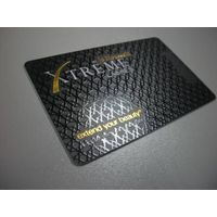 NFC Ntag 213/215/216 Rfid Card thumbnail image