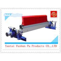 Polyurethane Conveyor Belt Roller Scraper Cleaner