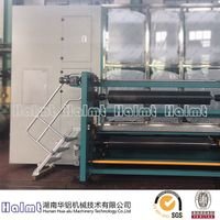 The Aluminum Fixed Ladders with Handrails for machine thumbnail image