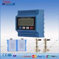 TDS-100MModular ultrasonic flowmeter