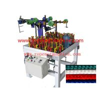 nylon/ polyester braided rope machine
