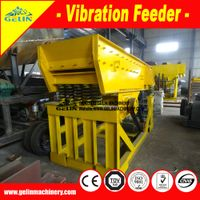 Chromite ore processing equipment-vibrating feeder thumbnail image