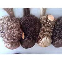 sythetic hair wefts