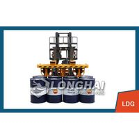 forklift barrel clamp Drum Lifter