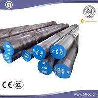 Cold work steel D2, Alloy steel round D2, Tool steel D2