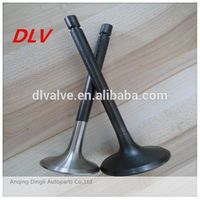 OEM NO.CD175 of Intake&Exhaust engine valve for car, Other Auto Parts engine valve for car