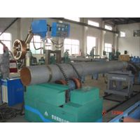 Thick Wall Piping Automatic Welding Machine (SAW)