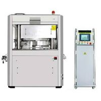 High Speed Tablet Press Machine Gzpts-45 thumbnail image