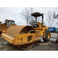 Used Vibratory Compact Roller Volvo SD150DC thumbnail image
