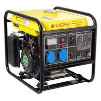 2500W generator, inverter generator, portable gasoline generator