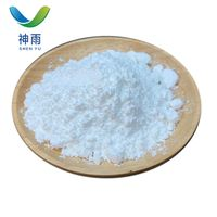 Hydroxypropyl methyl cellulose HPMC with CAS 9004-65-3 thumbnail image