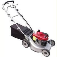 "19"" Self-Propelled Lawn Mower"