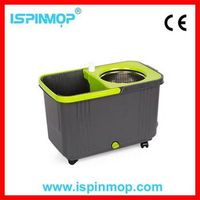 ISPINMOP top quality walkable spin mops