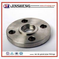 carbon steel sw rf  falnge