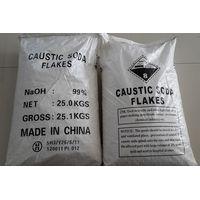 caustic soda flakes 99% manufacture thumbnail image