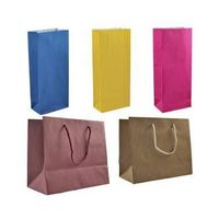 Paper Bags&Food Bag&Snack Pouch