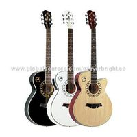 WG408CE SWIFT HORSE Acoustic guitars thumbnail image