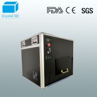 3D Crystal Glass Inner Inside Laser Subsurface Engraving Machine