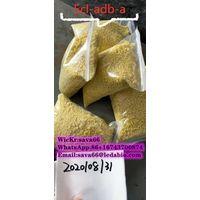 5cl-adb-a 5cladba 5cladb 5cl yellow powder strong potency safe shipping secret package(WicKr:sava66) thumbnail image