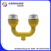 L810 Double Low intensity Aviation Obstruction Light thumbnail image